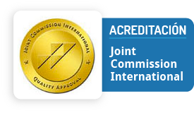 Acreditación - Joint Commission-international